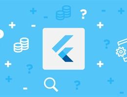 全新的APP开发框架—Flutter