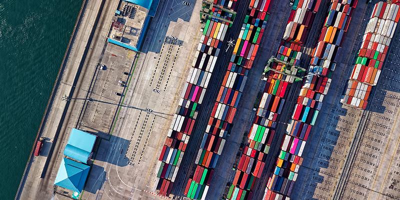 供应链管理发展史:概念、流程与未来