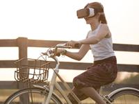 品牌,一种VR技术